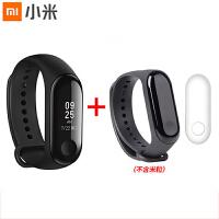 xiaomi/小米手环3代+黑色腕带 定制版