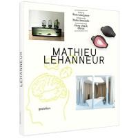 包邮Mathieu Lehanneur 马修.雷汉妮作品集 产品设计