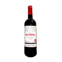 柏翠 588元/瓶 莫埃尔侯爵古堡干红葡萄酒 法国原瓶进口 750ML