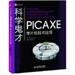 科学鬼才――PICAXE单片机技术应用
