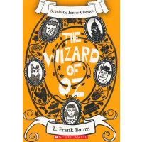 Wizard of Oz (with CD)奥兹王国历险记ISBN9555717700565