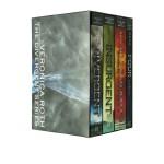 divergent series 英文原版 分歧者系列 全4册 套装 分歧者 反叛者 忠诚者 分歧者外传