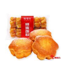 稻香村 蜂蜜蛋糕330g