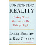 CONFRONTING REALITY(ISBN=9781400050840) 英文原版