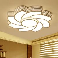 LED吸顶灯客厅灯简约现代大气家用卧室灯2020年新款温馨浪漫灯具