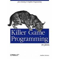 【预订】Killer Game Programming in Java
