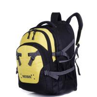 户外旅行包出行可隐藏式拉杆双肩时尚运动背包