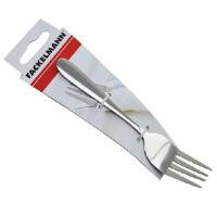 法克曼 不锈钢蛋糕叉 水果叉子 餐叉92769