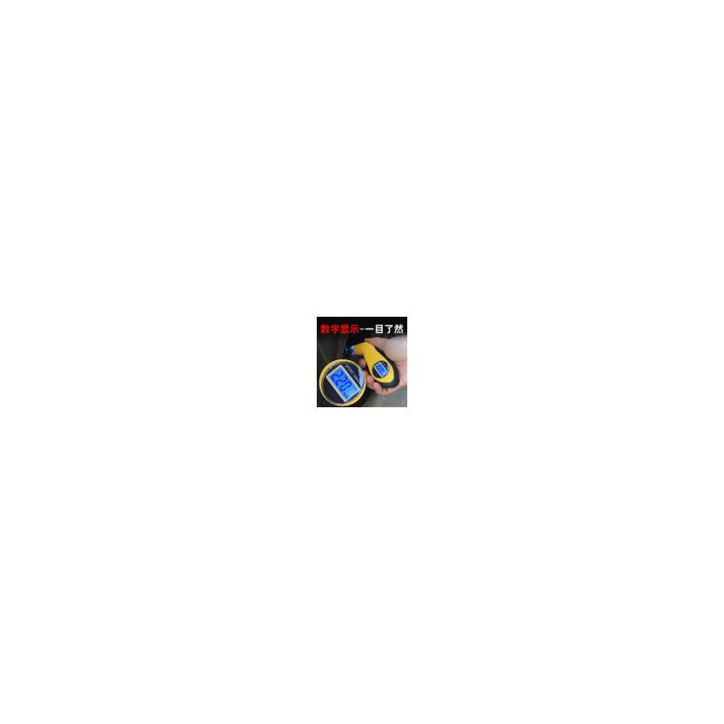 【支持礼品卡】高精度电子数显胎压监测表汽车胎压表汽车轮胎气压表胎压计监测器z2v液晶数显 准确无误 质保1年