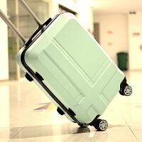 学生行李箱万向轮拉杆箱旅行箱包小密码箱子皮箱20/24/28寸男女SN7491