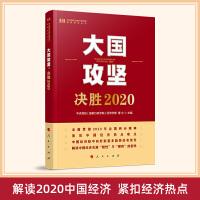 大国攻坚:决胜2020(中央党校(国家行政学院)智库系列丛书)人民出版社
