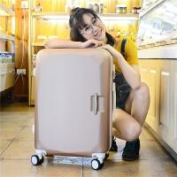 万向轮拉杆箱旅行箱包行李箱登机密码皮箱男女20寸22寸24寸26寸潮