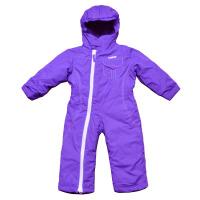 儿童连体滑雪服宝宝冬季防风防水加厚保暖连体服男女童连身衣套装新品