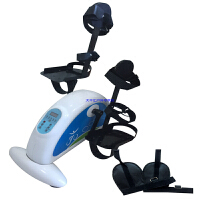 脚踏车老年老人家用复健身电动康复机器材上下肢脚腿部训练助行