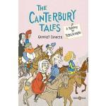 【预订】The Canterbury Tales A Retelling by Peter Ackroyd (Peng