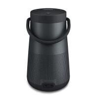 Bose SoundLink Revolve+ 蓝牙扬声器-黑色 无线音箱/音响