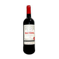 柏翠 658元/瓶 莫埃尔公爵古堡干红葡萄酒 法国原瓶进口 750ML