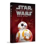星球大战7:原力觉醒 英文原版小说 科幻电影故事 青少年文学 英语学习用书 Star Wars: The Force