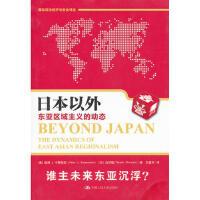 日本以外:东亚区域主义的动态(国际政治经济与安全译丛)