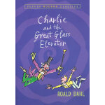 Charlie and the Great Glass Elevator 《查理和大升降机》(ISBN 9780142404126)