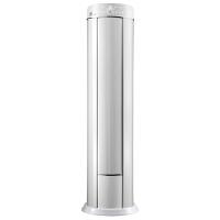 【买一赠五,装完好评返现金】格力KFR-50LW/(50551)FNAb--A3 i酷 2匹冷暖柜式变频空调豪华高端制