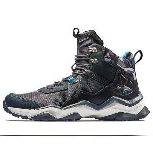 RAX17秋冬登山鞋男防滑户外鞋耐磨爬山鞋真皮鞋运动鞋防泼水鞋