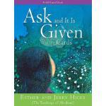 【预订】Ask and It Is Given Cards: A 60-Card Deck Plus Dear Fri