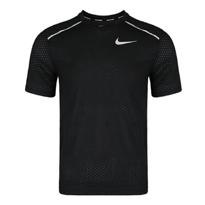 Nike耐克2019年新款男子AS M NK BRTHE RISE 365 SST恤AQ9920-010 秋装尚新 潮品来袭 正品保证