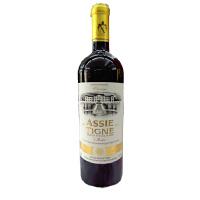 阿斯汀 428元/瓶 美乐干红葡萄酒 法国原瓶进口 750ML 13%vol