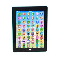 优宝熊UBOOR BEAR 儿童中英文学习机 平板电脑玩具 宝宝早教点读机5206-2