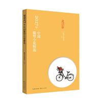 2017年中国微型小说精选