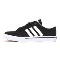 阿迪达斯Adidas G17469网球鞋男鞋板鞋 帆布鞋低帮运动鞋学生休闲鞋