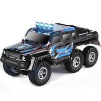 JJR/C 大型越野车44CM六驱攀爬遥控车小孩RC遥控汽车男孩电动赛车儿童玩具车