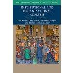 【预订】Institutional and Organizational Analysis: Concepts and