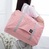折叠旅行包可套拉杆箱男女手提旅行袋出差大容量防水收纳包行李袋