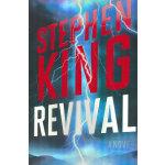 Revival(ISBN=9781476770383) Stephen King 史蒂芬金又一力作   英文原版
