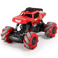 迷你�b控越野�特技高速攀爬�充���M行�和�男孩玩具小汽�