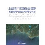 北部湾广西海陆交错带地貌格局与演变及其驱动机制