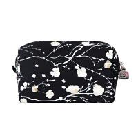 女士卫生巾卫生棉姨妈巾黑色韩国随身小巧便携收纳整理包装袋