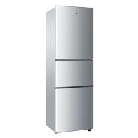 Haier/海尔 [官方直营]统帅206升三门家用冰箱BCD-206LST
