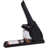 得力重型订书机加厚订书器省力厚层240页订书机定书机 0383