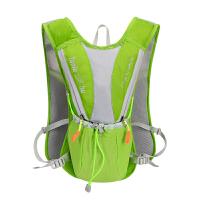 跑步背包男越野跑徒步背心式专用饮水马拉松水袋户外饮水包吸管式