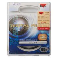 肯高 55mm 肯高(Kenko)55mm MC UV镜/肯高 58mm 肯高(Kenko)58mm MC UV镜