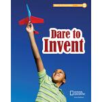 NGL美国国家地理学习Read on Your Own独立阅读系列 Grade 2 Dare to Invent 敢于