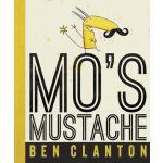 【预订】Mo's Mustache