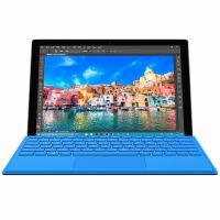 微软(Microsoft)Surface Pro 4 平板电脑 12.3英寸(Intel Core M3 4G内存 128G存储 预装Win10 不带触控笔)