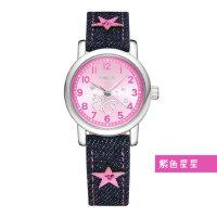 手表女学生韩版简约时尚潮流ulzzang小清新百塔学院风小巧手表