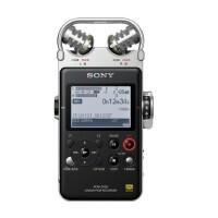 包邮支持礼品卡 Sony/索尼 PCM-D100 数码 录音笔 32G内存 高清 远距离 降噪 话筒 DSD录音 音乐