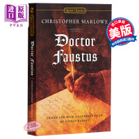 【中商原版】[英文原版]Doctor Faustus /Christopher Marlowe/Signet Classics; Revised