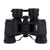 户外高清望远镜 JHOPT10X42 微光夜视望远镜 军工品质 便携 观鸟观星